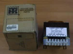 Трансформатор 500 В (41-3317)