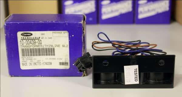 Трансформатор ML2i (10-00439-00)