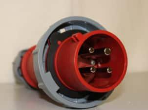 Вилка 380 вольт (2175А)