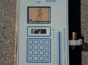 Клавиатура (MP3000), арт 41-4142
