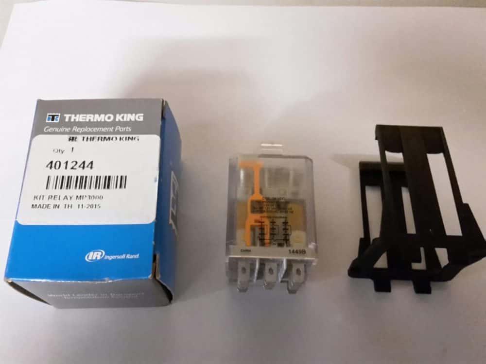 Реле контроллера mp3000, арт 40-1244